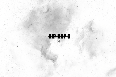 wemusicmusic hiphop five playlist
