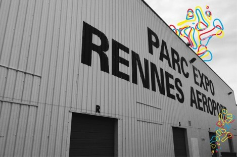 transmusicales de Rennes