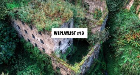 WEPLAYLIST 13