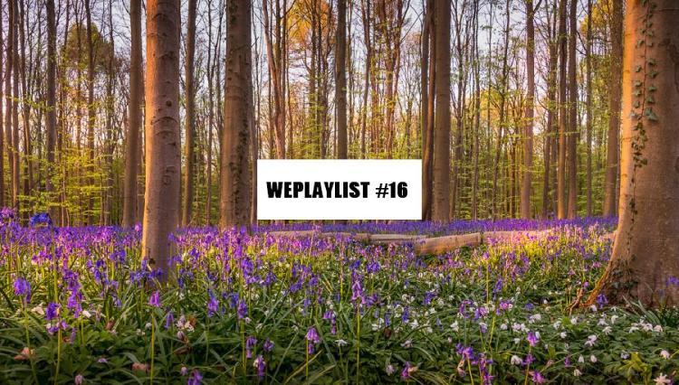 WEPLAYLIST 16