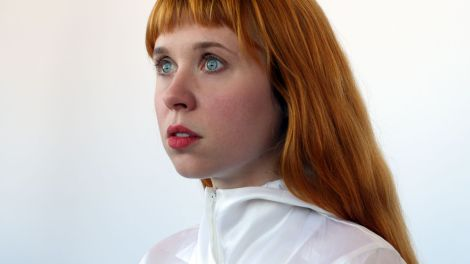 Wemusicmusic Holly Herndon