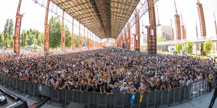 Kappafuturfestival Wemusicmusic