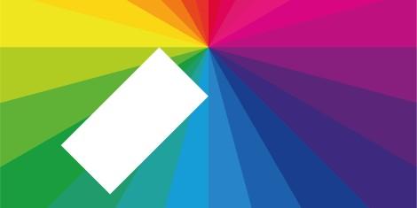In Colours, disponible le 1er juin