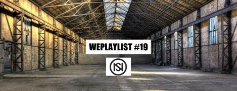 WEPLAYLIST 19