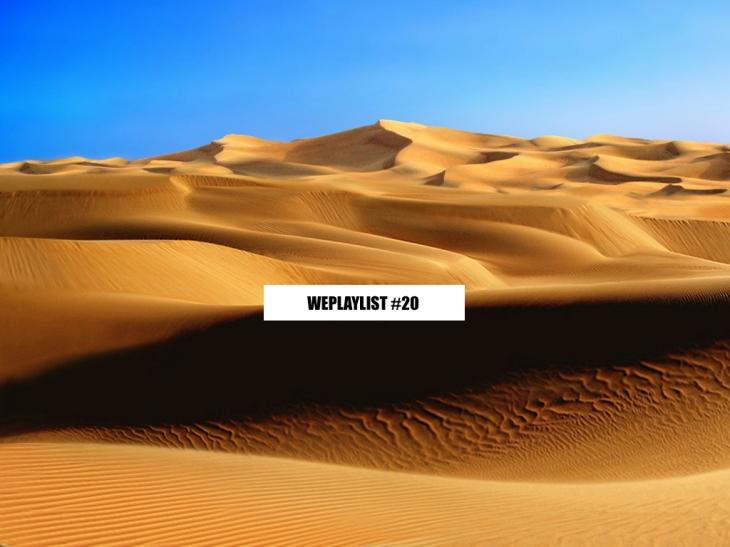 wemusicmusic playlist 20