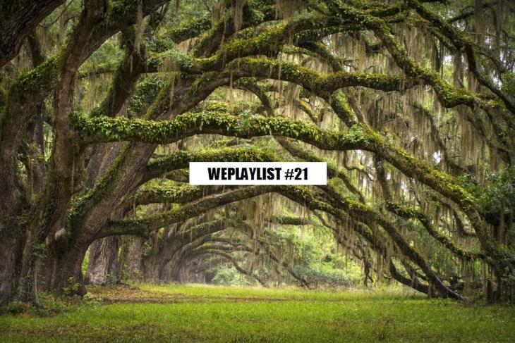 weplaylist 21