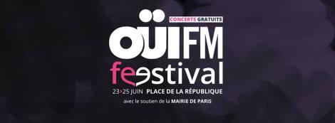 OUI FM Festival