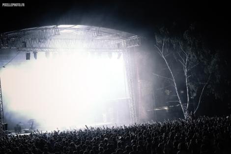 free music scene nuit
