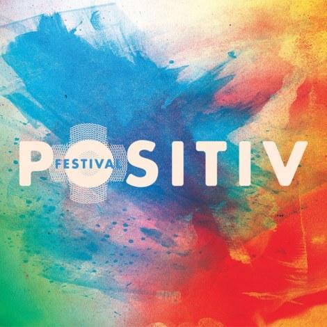 Le Positiv Festival, un festival Haut en couleurs