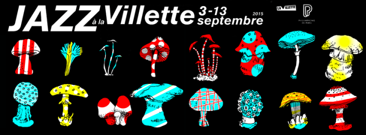 Jazz à la Villette Wemusicmusic