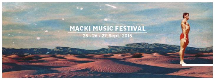 Wemusicmusic Macki Music Festival