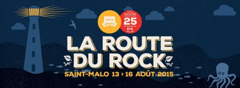Route du Rock 2015 Wemusicmusic