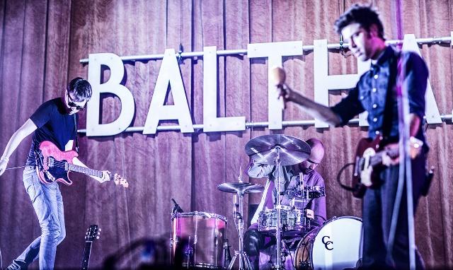 Balthazar Wemusicmusic