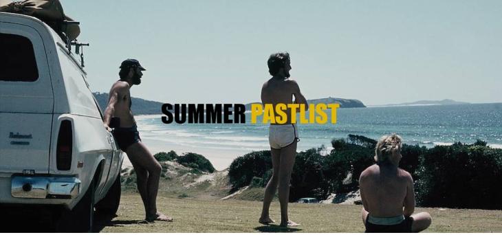 Summer Pastlist Wemusicmusic
