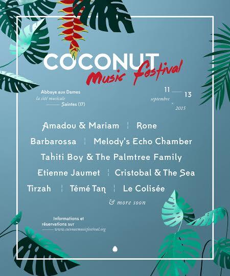 Coconut Wemusicmusic