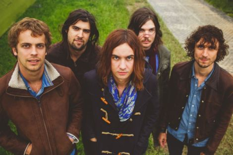 Wemusicmusic Tame Impala