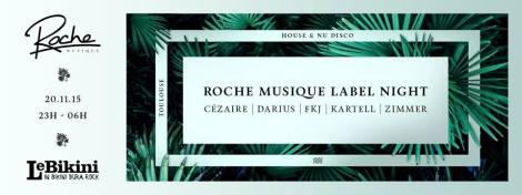 Wemusicmusic roche musique