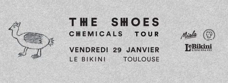The Shoes Wemusicmusic