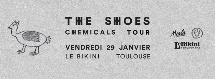 The Shoes Wemusicmusic