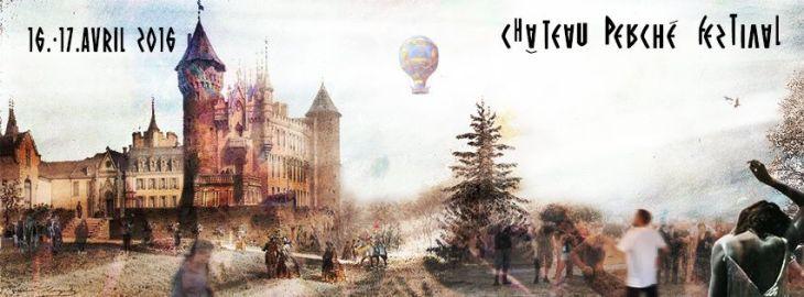 Wemusicmusic Château Perché festival