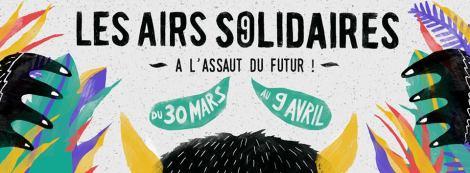 wemusicmusic Airs Solidaires