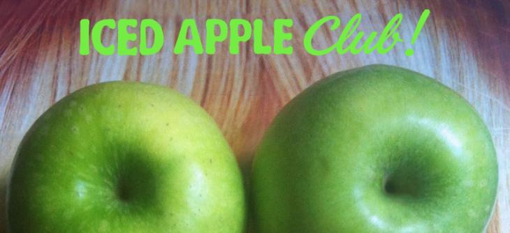 iced apple club wemusicmusic