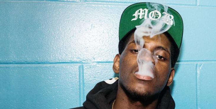 On va fumer des tonnes de clops avec A$ap Nast.