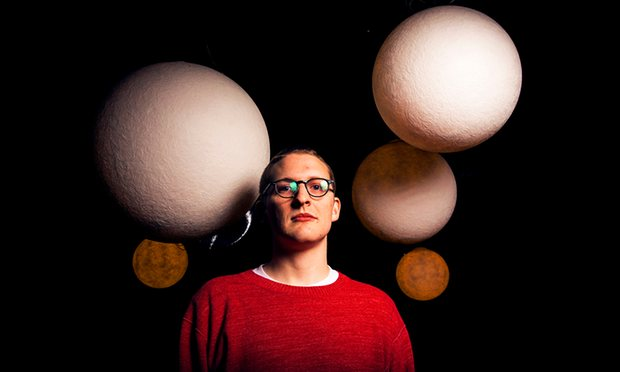 Floating Points. Spatial.