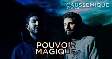 Pouvoir Magique x Wemusicmusic