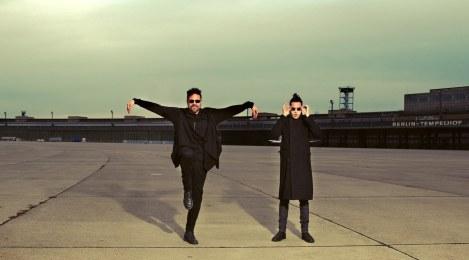 Tale Of Us à Tempelhof.