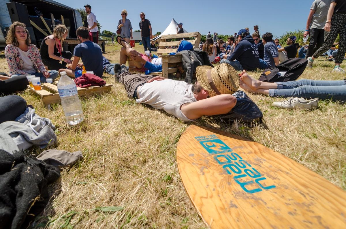 Passez 3 jours de fête positive en Bretagne au festival Horizons Open Sea
