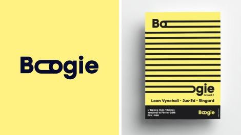 Nouvelle Identité Boogie
