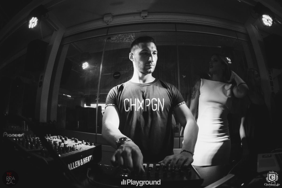 Toulouse : Matt Sassari sera l'invité de la nouvelle soirée de Mind Sound Vector
