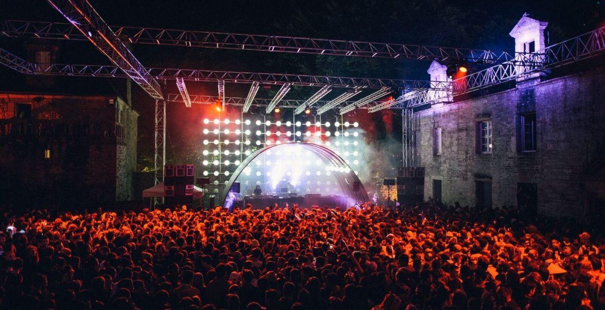 On vous offre vos places pour la 24ème édition du festival Astropolis !