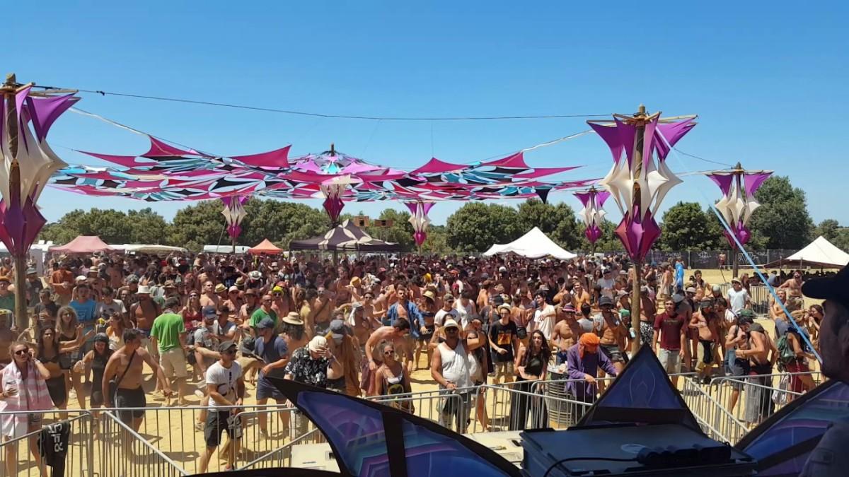 Le Son Libre Festival approche à toute vitesse : faites le grand saut en gagnant vos pass 4 jours !