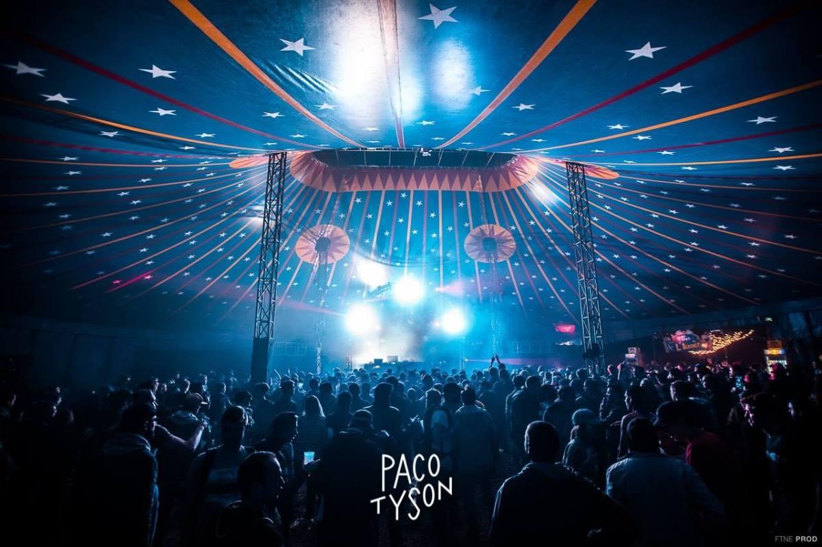 Paco Tyson #3 : découvrez les premiers noms !