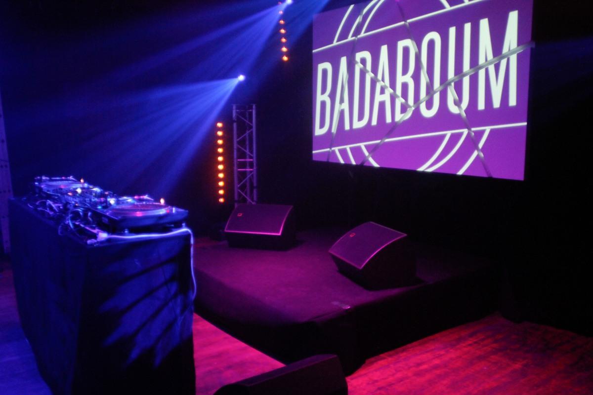 La session finale du BPM Contest se tiendra au Badaboum dans une ambiance électrique !